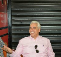 Groom or Bride Photo