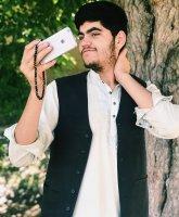 groom or bride photo